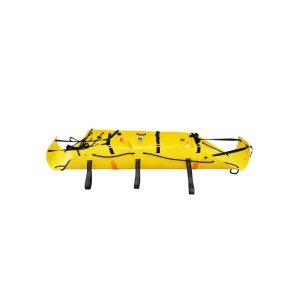 Kong Rolly barella rollabile professionale per il soccorso in spazi confinati
