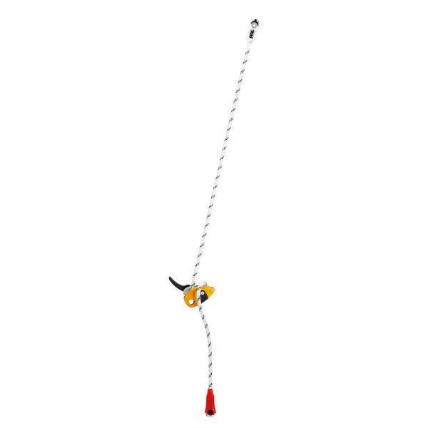 Petzl Grillon 2 metri cordino regolabile per il posizionamento sul lavoro