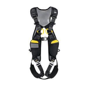 Petzl Newton Easyfit taglia 1 imbracatura anticaduta facile da indossare