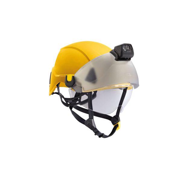 Petzl Strato casco di sicurezza per il lavoro in quota