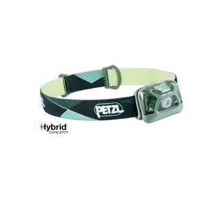 Petzl Tikka Verde lampada frontale classica compatta E093FA02