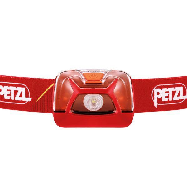 Petzl Tikkina bianco lampada frontale semplice compatta E091DA03