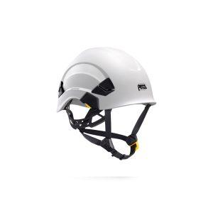 Petzl Vertex Bianco casco di sicurezza per il lavoro in quota