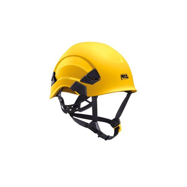 Petzl Vertex Giallo casco di sicurezza per il lavoro in quota