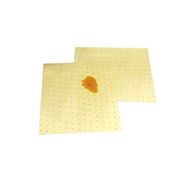 Airbank Chem Ultra panno assorbente per liquidi chimici aggressivi, tossici