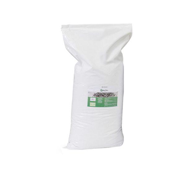 Airbank Oil Free assorbente legante in granuli per oli ed idrocarburi, 50 litri