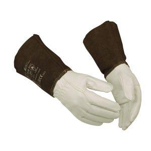 Guide Gloves Guide 225 Guanto da lavoro per la saldatura TIG - 6 Pezzi