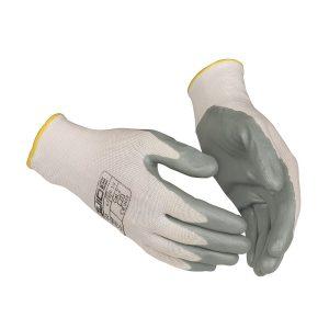 Guide Gloves Guide 540 guanto da lavoro con spalmatura in nitrile 120 Pz.