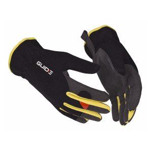 Guide Gloves Guide 765 guanto da lavoro in pelle sintetica stretch 6 pezzi