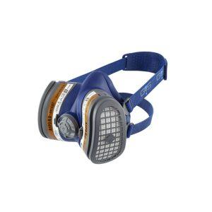 GVS Elipse A1P3 maschera facciale con filtri combinati per gas e polveri