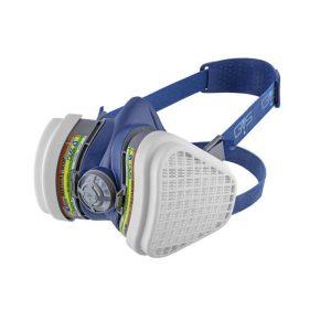 GVS Elipse Abek1-P3 maschera facciale taglia M/L con filtri sostituibili