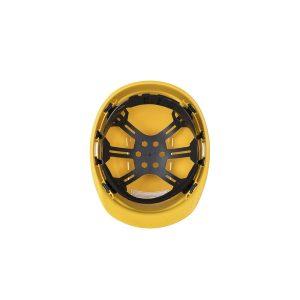 Portwest Arrow PS50YE Giallo elmetto di sicurezza