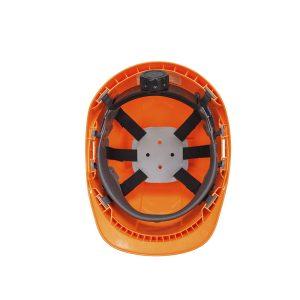 Portwest Endurance Plus Arancio PS54ORR elmetto da cantiere