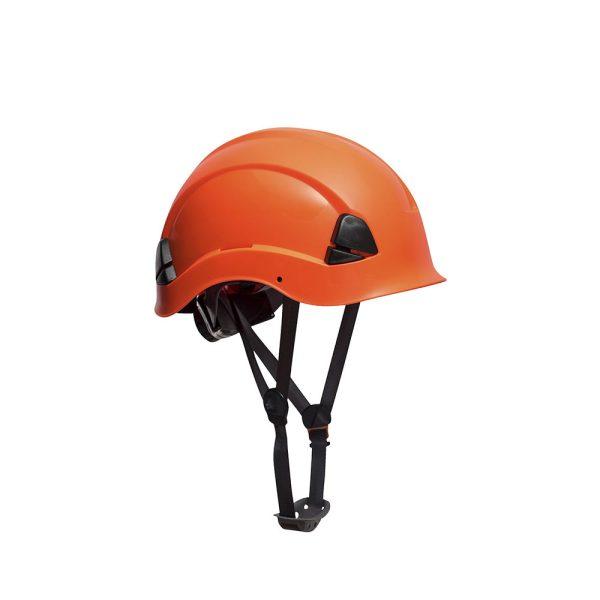 Portwest Height Endurance arancio PS53ORR elmetto anticaduta