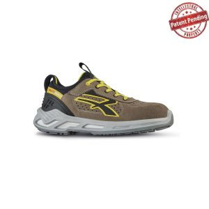 U Power Curry S1P SRC ESD scarpa antinfortunistica EN ISO 20345:2011
