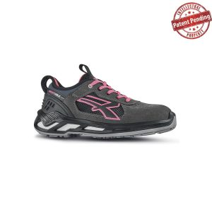 U Power Kate S1P SRC ESD scarpa antinfortunistica da donna EN ISO 20345:2011