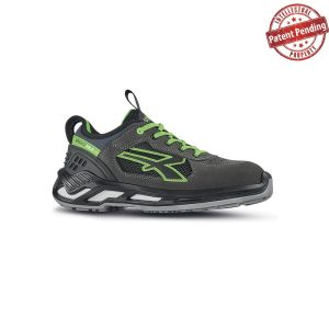 U Power Negan S1P SRC ESD scarpa antinfortunistica EN ISO 20345:2011
