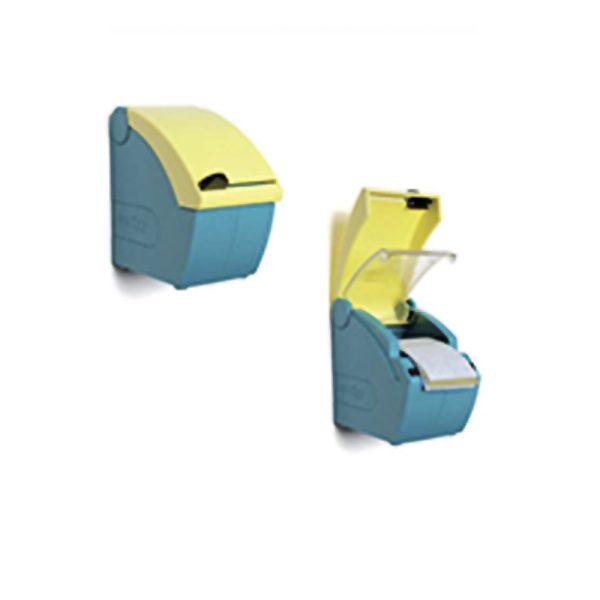 PVS DIS015 dispenser per il bendaggio con cerotti soft next autoadesivi senza lattice