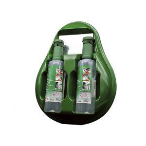 PVS Drop CPS202 stazione di lavaggio oculare portatile di emergenza