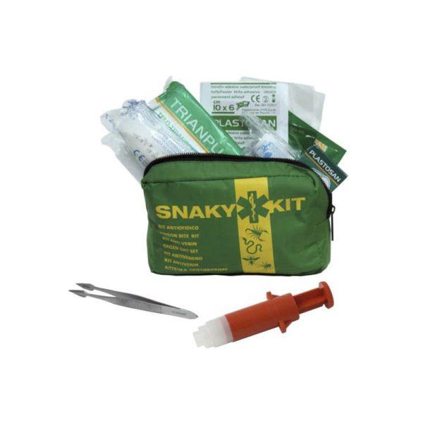PVS SNK212 kit antiofidico per il morso dei serpenti o punture di insetti