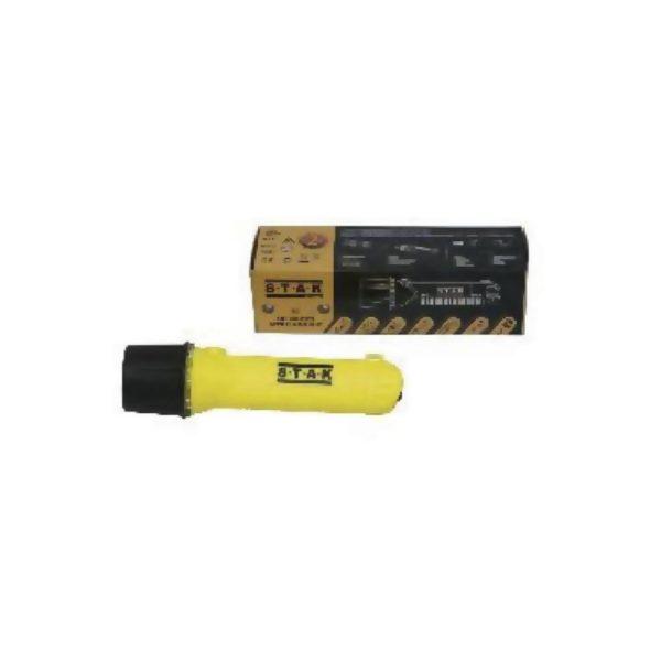 PVS TOR003 torcia Atex in ABS a sicurezza intrinseca
