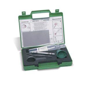 PVS TSS015 kit levaschegge di emergenza per gli occhi