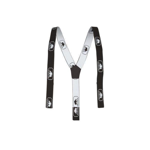 Sip Protection bretelle elastiche 5SD4 per pantalone antitaglio motosega