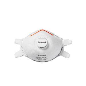 Honeywell 4211 mascherina ffp2 NR D pieghevole con valvola