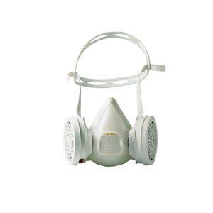 Honeywell semimaschera facciale filtrante freedom A2P3