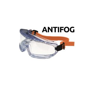 Honeywell V-Maxx occhiali protettivi ventilazione indiretta e antiappannante