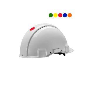 3M G3001 Uvicator elmetto da lavoro shop online su worksecure.it