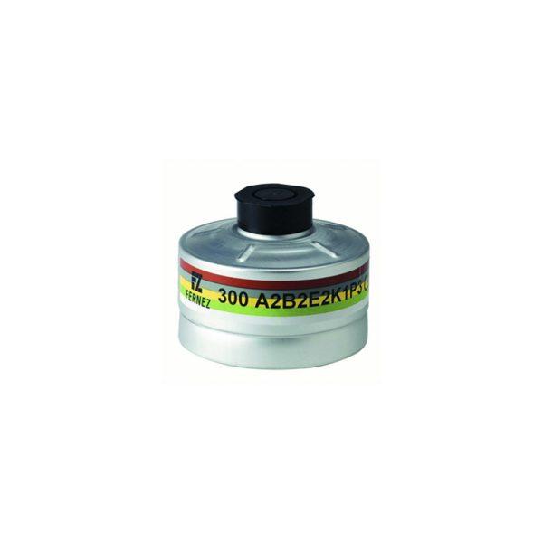 Honeywell filtro per maschera pieno facciale Optifit rd 40 alluminio abe2k1