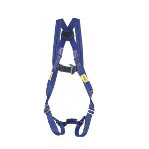 Honeywell Miller Titan imbracatura anticaduta con 2 punti di ancoraggio