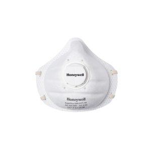 Honeywell SuperOne 3208 mascherina FFP3 nr d a conchiglia con valvola